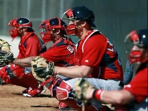 Baseball Catching Academy