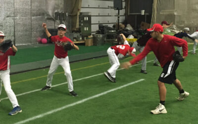 Youth Pitching Academy